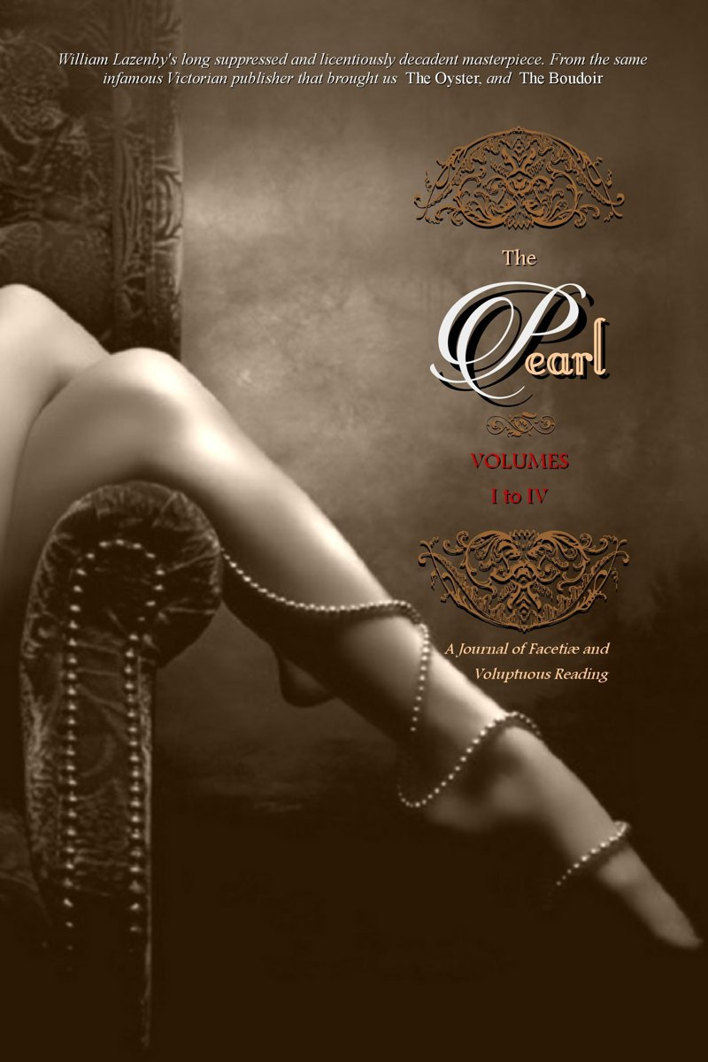 THE PEARL (Volumes 1 to 4)