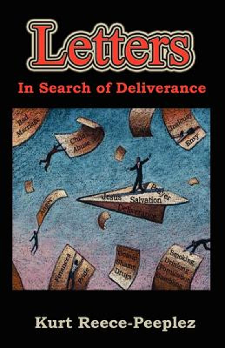 Letters in Search of Deliverance:
