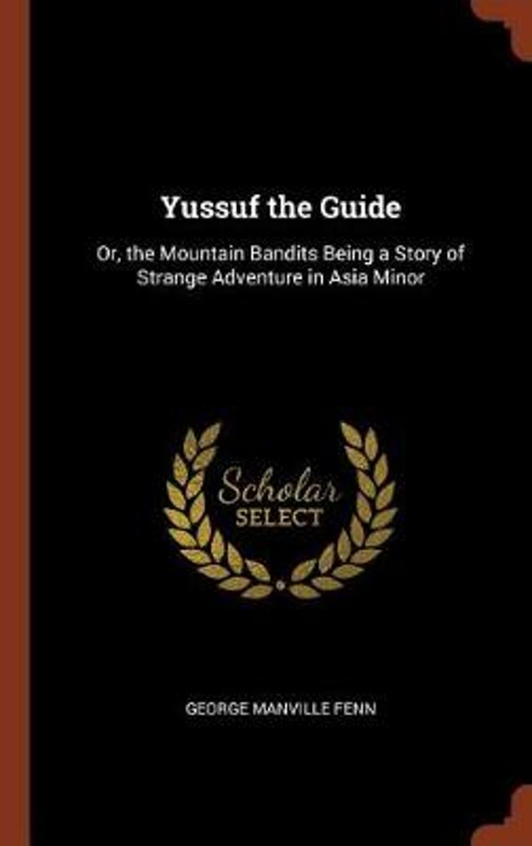 Yussuf the Guide