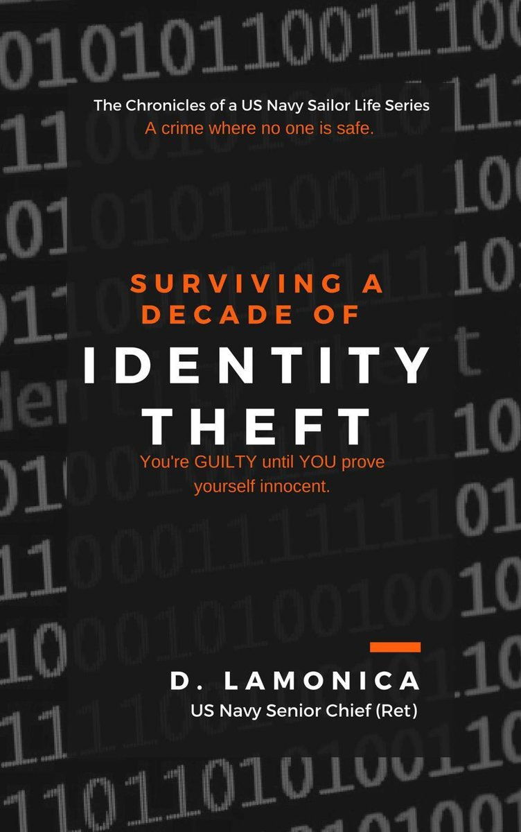 Surviving A Decade of Identity Theft