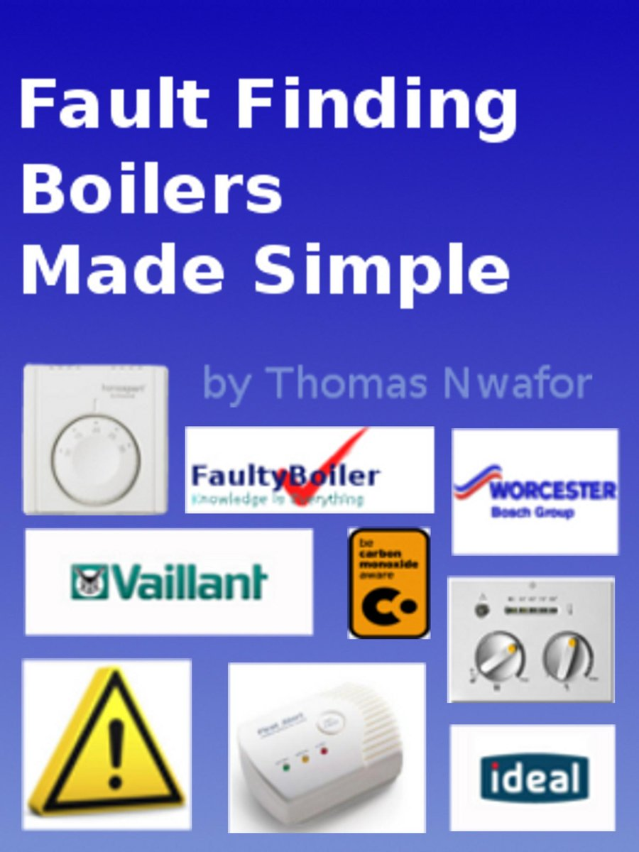 Fault Finding Boilers Made Simple