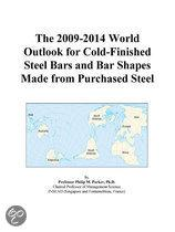 The 2009-2014 World Outlook for Cold-Finished Steel Bars and Bar Shapes Made from Purchased Steel