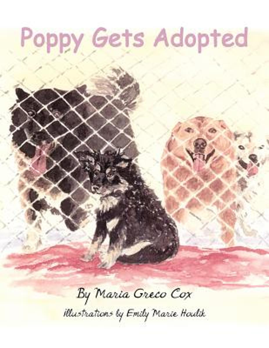 Poppy Gets Adopted