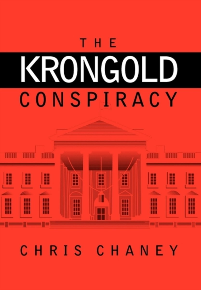 The Krongold Conspiracy