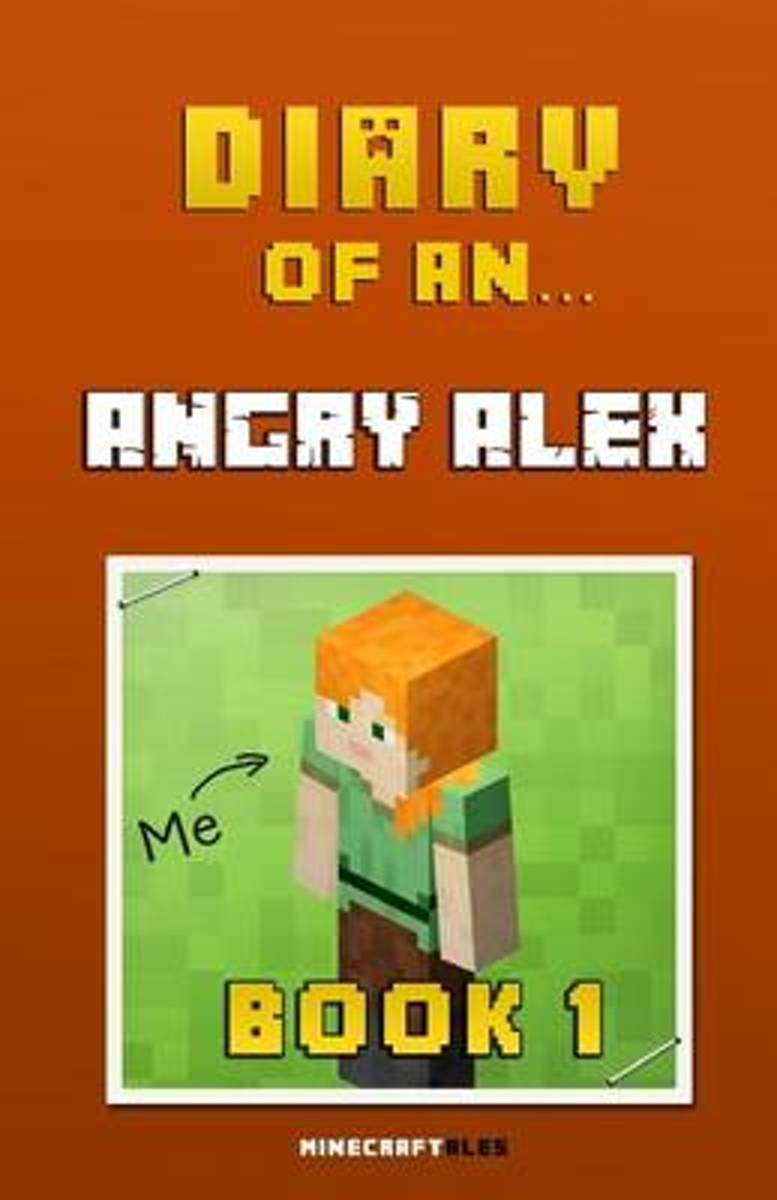 Diary of an Angry Alex