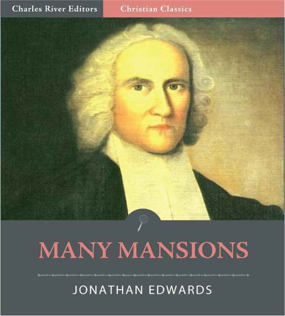 Many Mansions (Illustrated Edition)