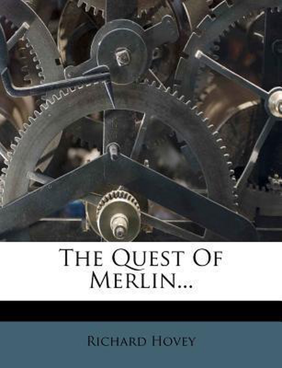 The Quest of Merlin...