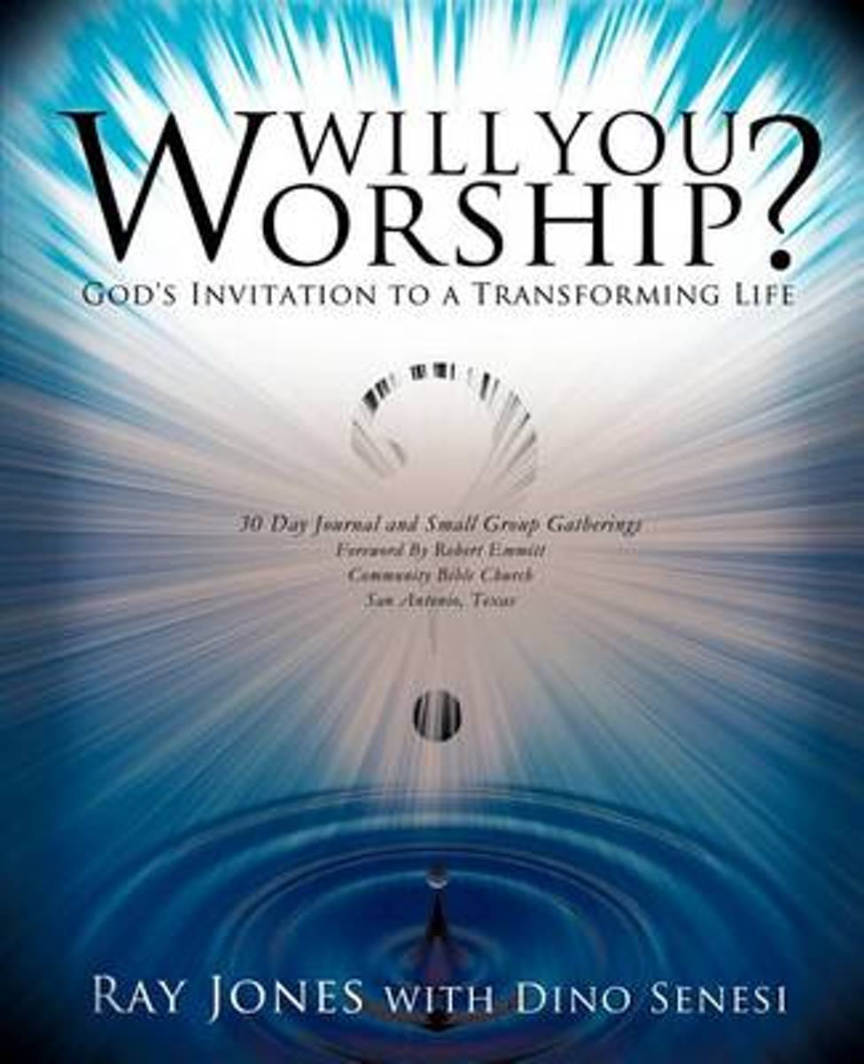 Will You Worship?