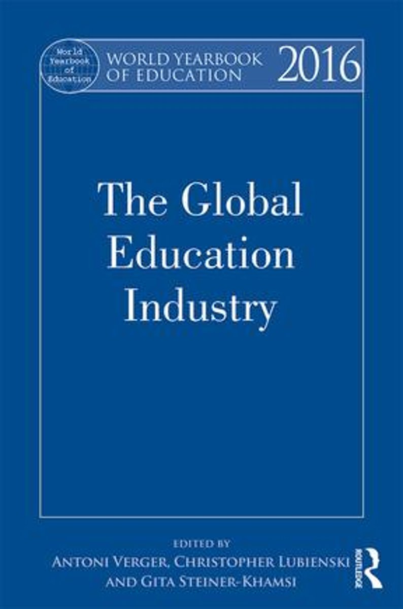 World Yearbook of Education 2016