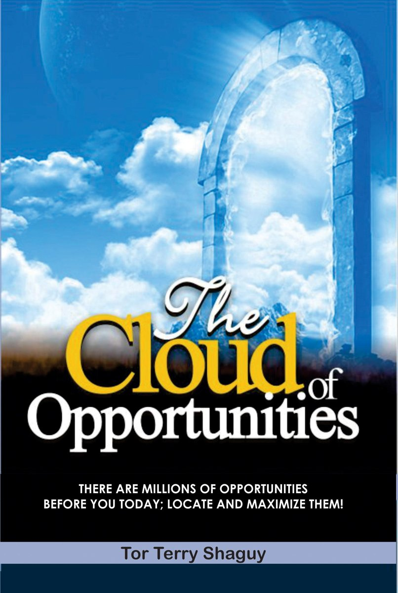 The Cloud Of Opportunities