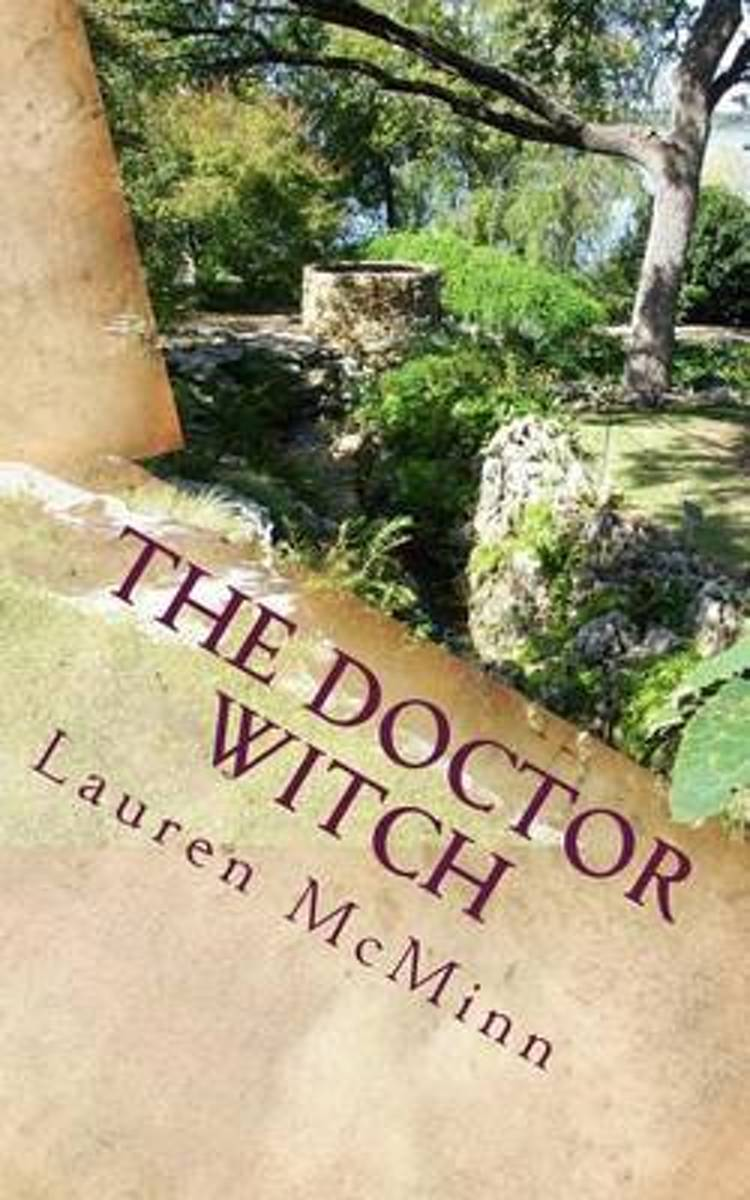 The Doctor Witch