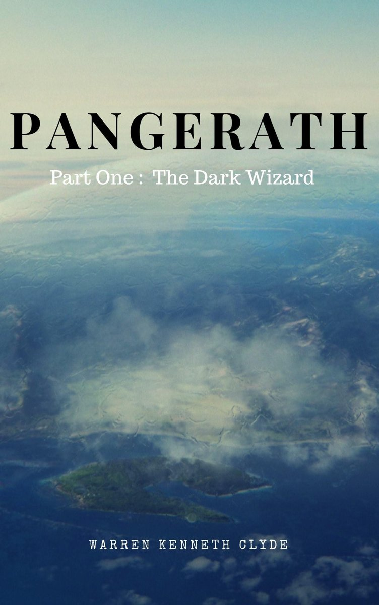 Pangerath Part One:The Dark Wizard