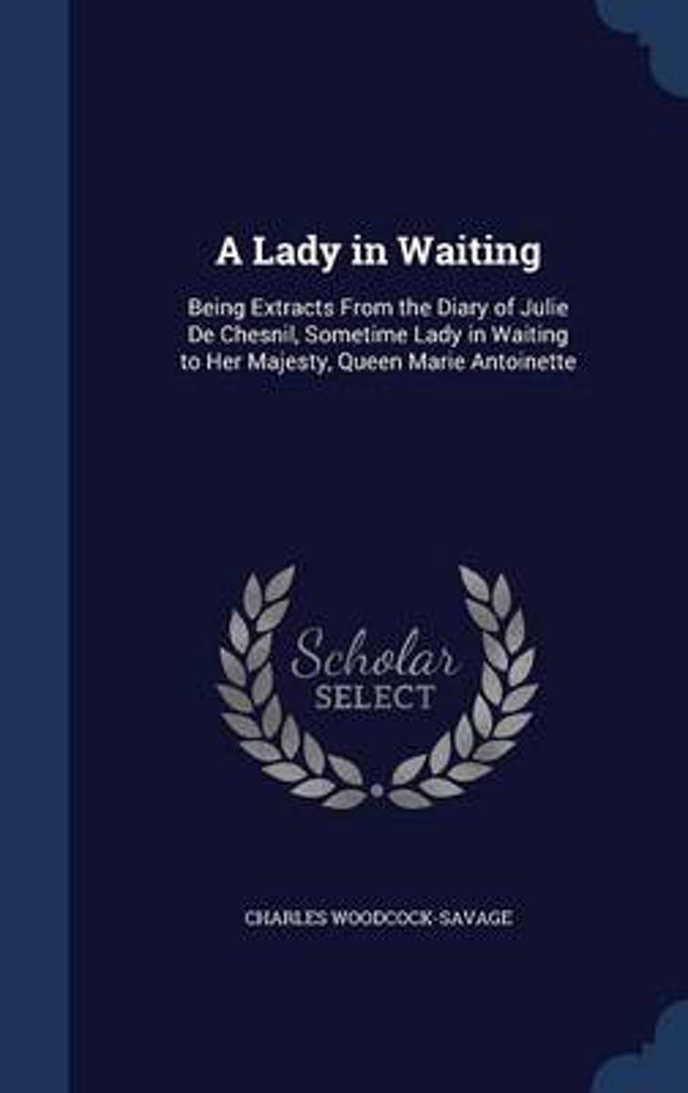 A Lady in Waiting