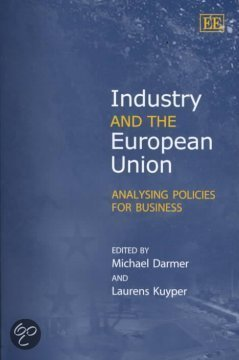 Industry and the European Union