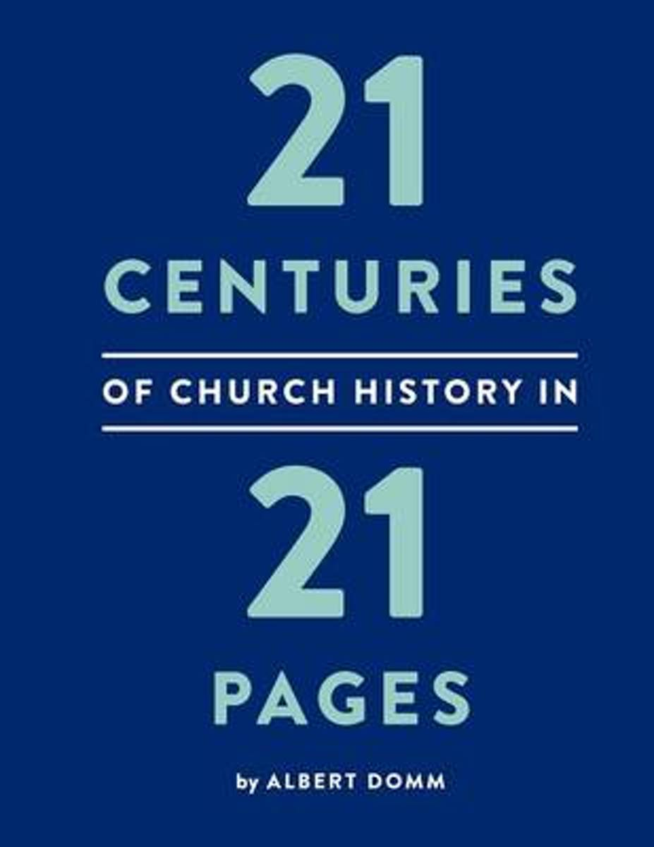 21 Centuries in 21 Pages