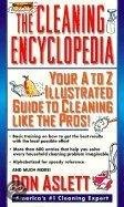 The Cleaning Encyclopaedia