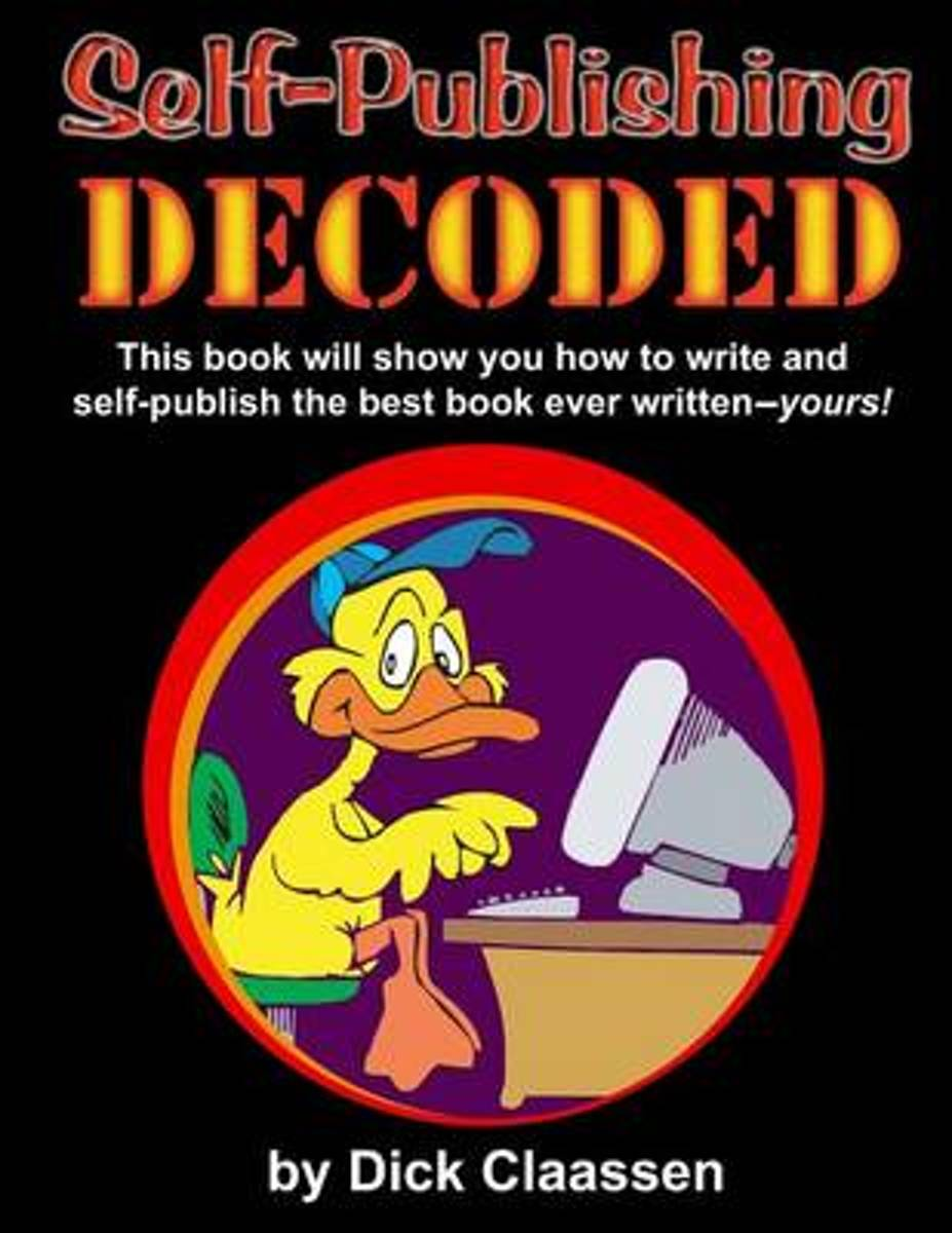Self-Publishing Decoded