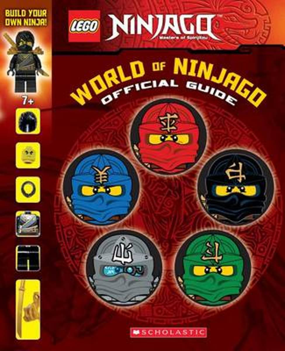 World of Ninjago (Lego Ninjago