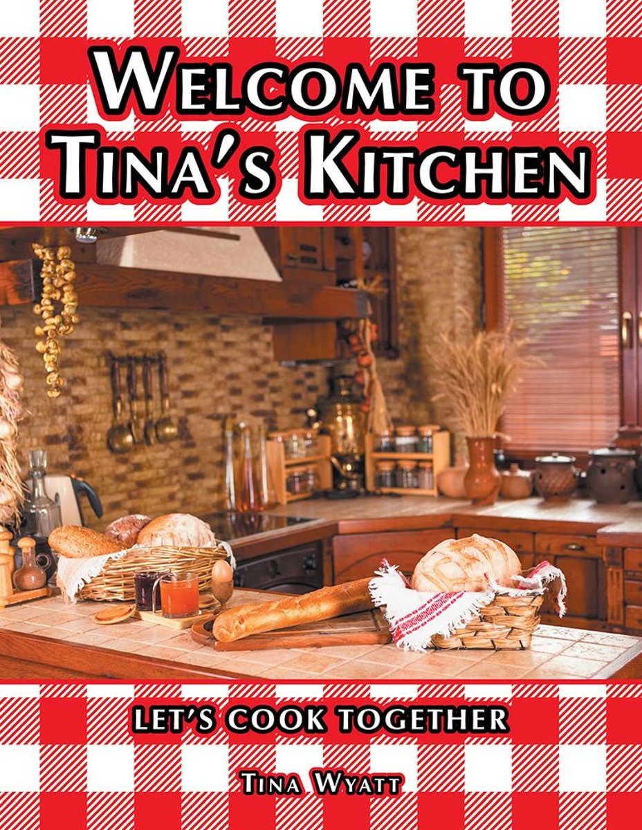 Welcome to Tina'S Kitchen