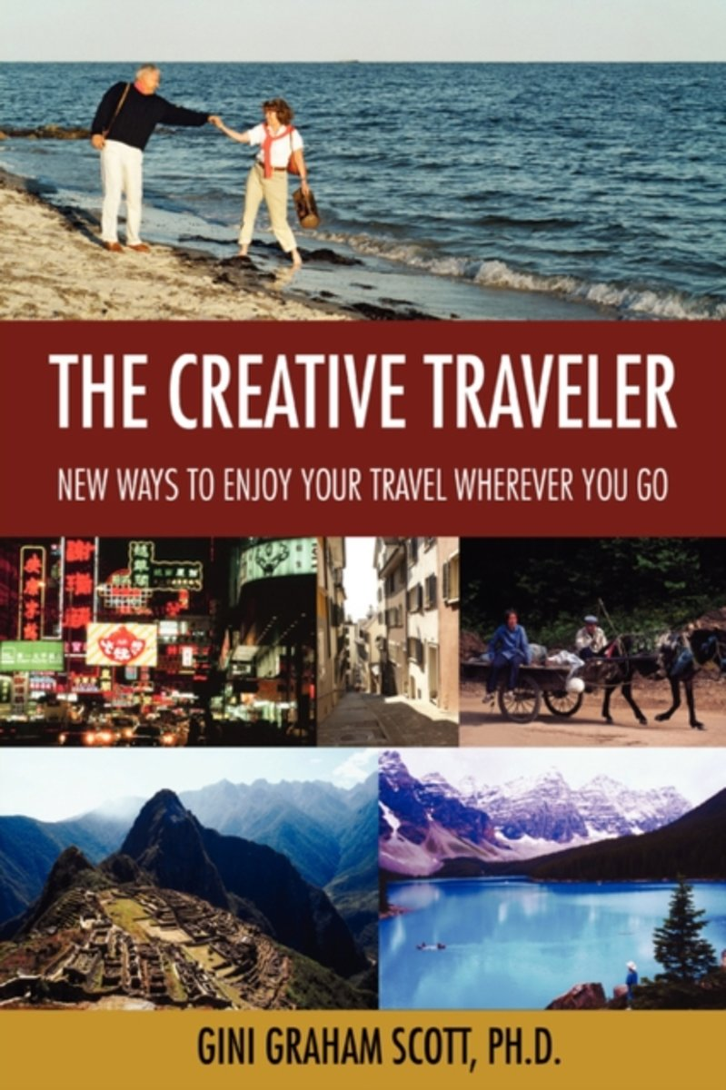 The Creative Traveler
