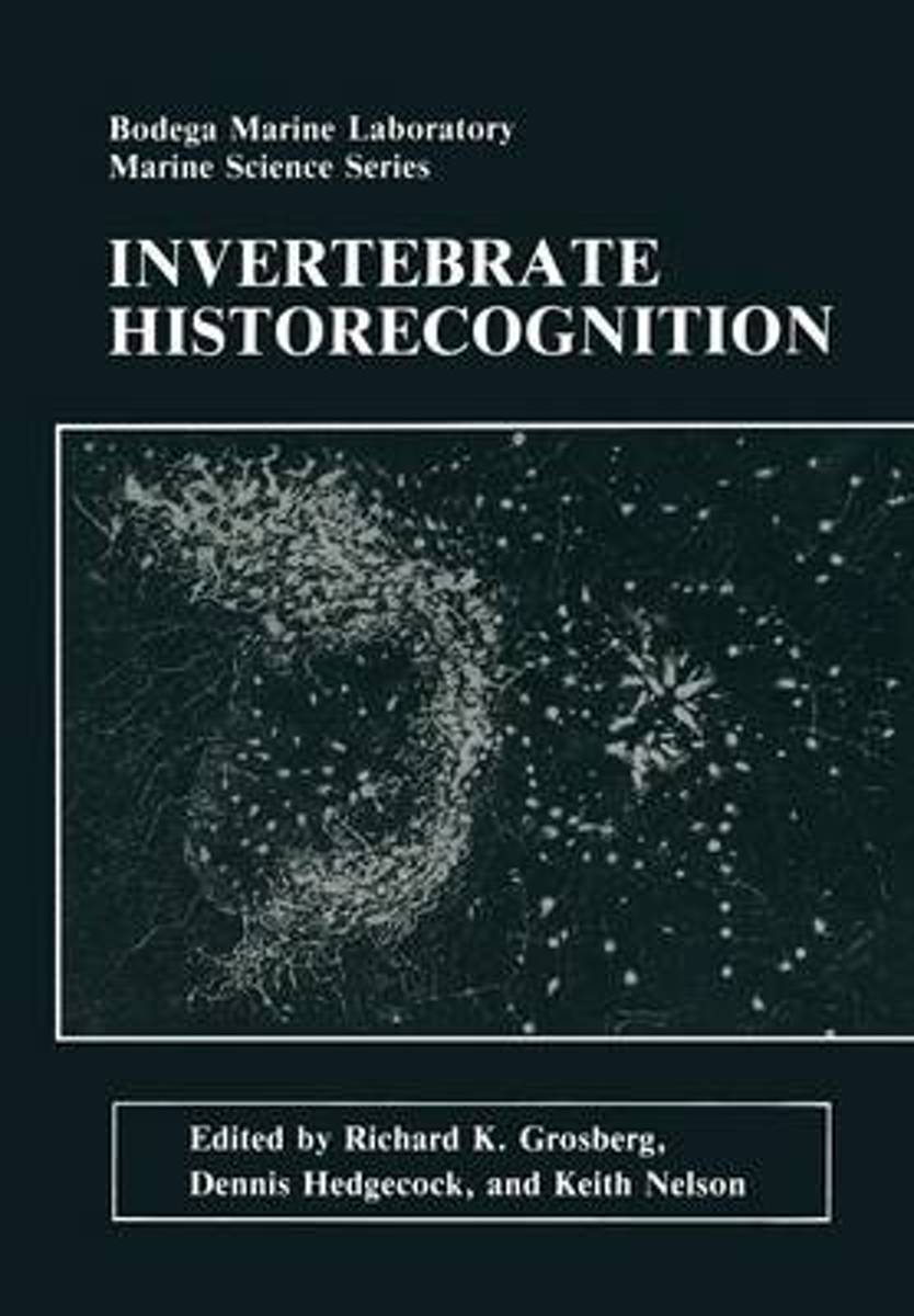 Invertebrate Historecognition