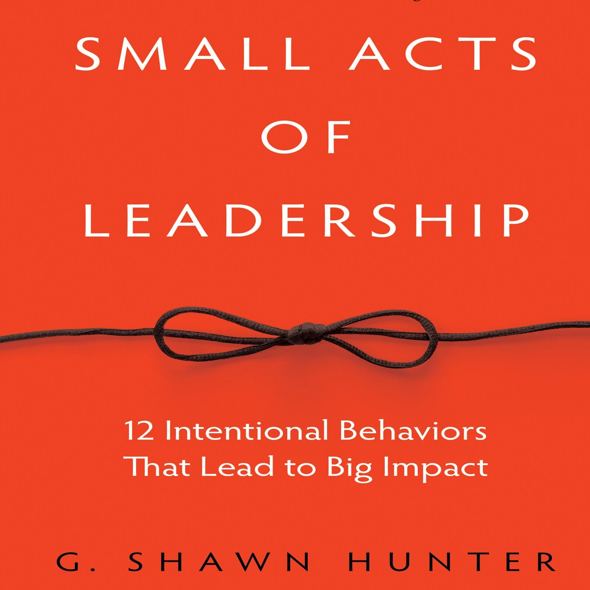 Small Acts Leadership