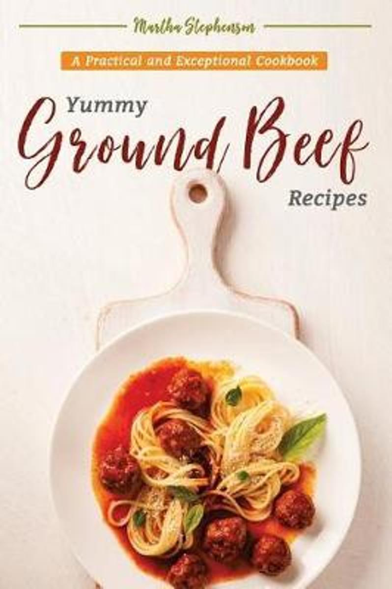 Yummy Ground Beef Recipes