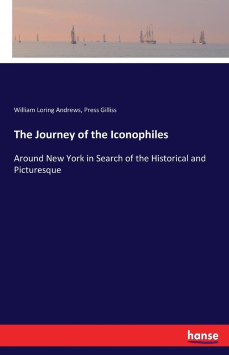 The Journey of the Iconophiles