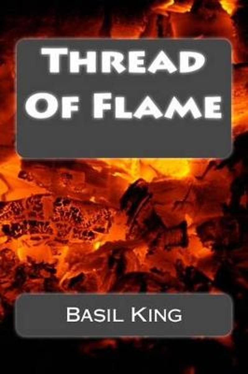 Thread of Flame