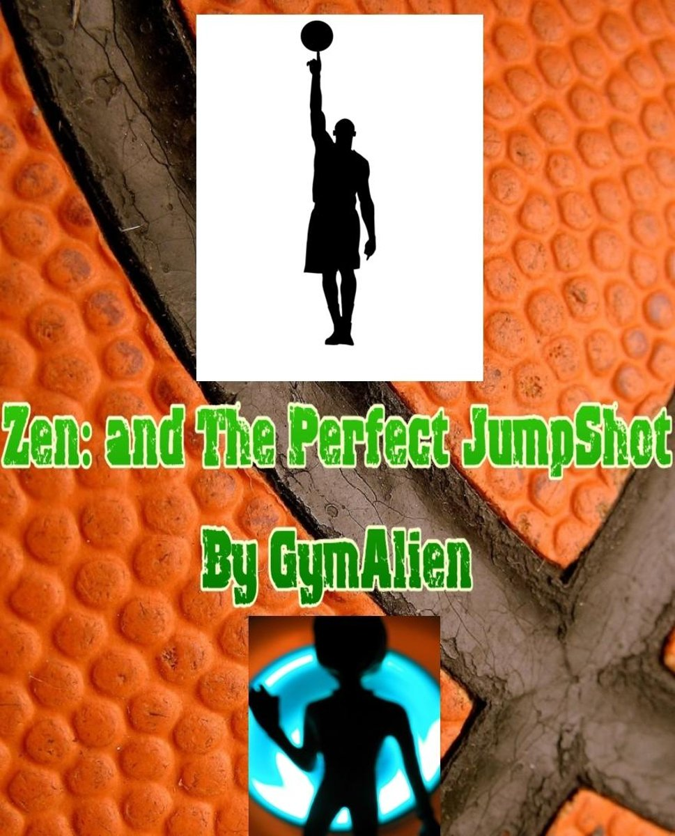 Zen and The Perfect JumpShot