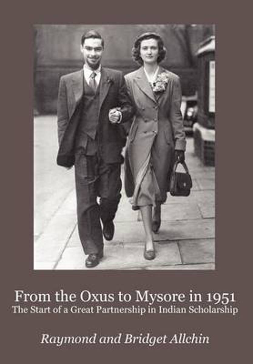 From the Oxus to Mysore in 1951
