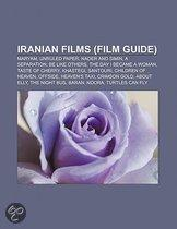 Iranian Films (Study Guide): Maryam, Unruled Paper, Be Like Others, Khastegi, The Day I Became A Woman, Santouri, Children Of Heaven