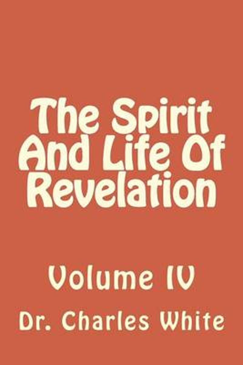 The Spirit and Life of Revelation