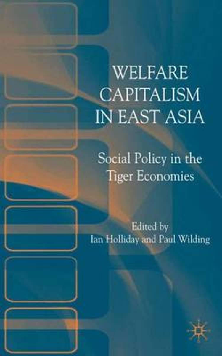 Welfare Capitalism in East Asia image