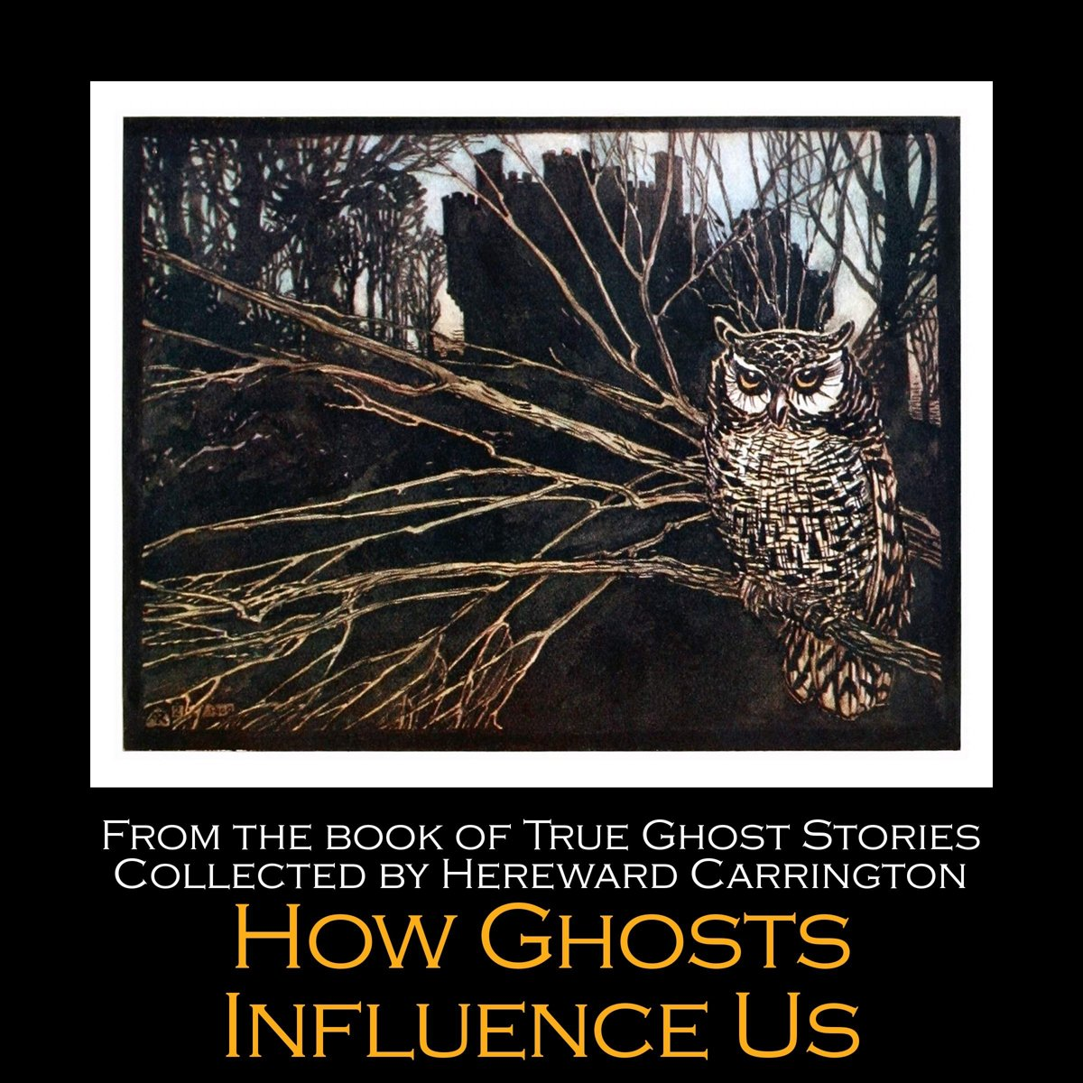 How Ghosts Influence Us