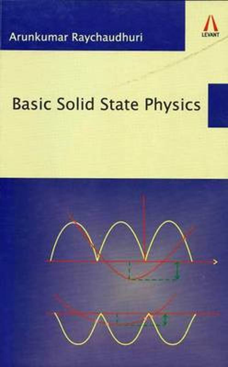 Basic Solid State Physics