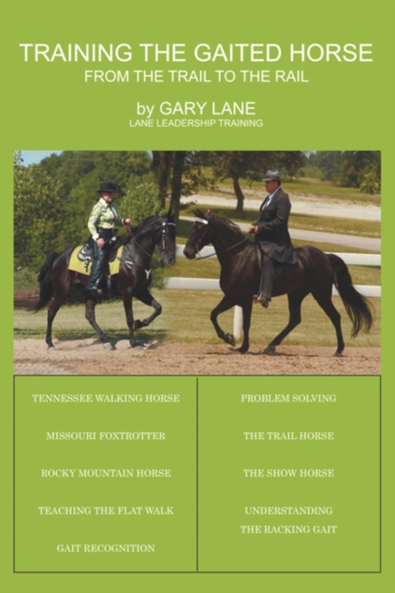Training the Gaited Horse