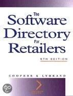 The Software Directory for Retailers