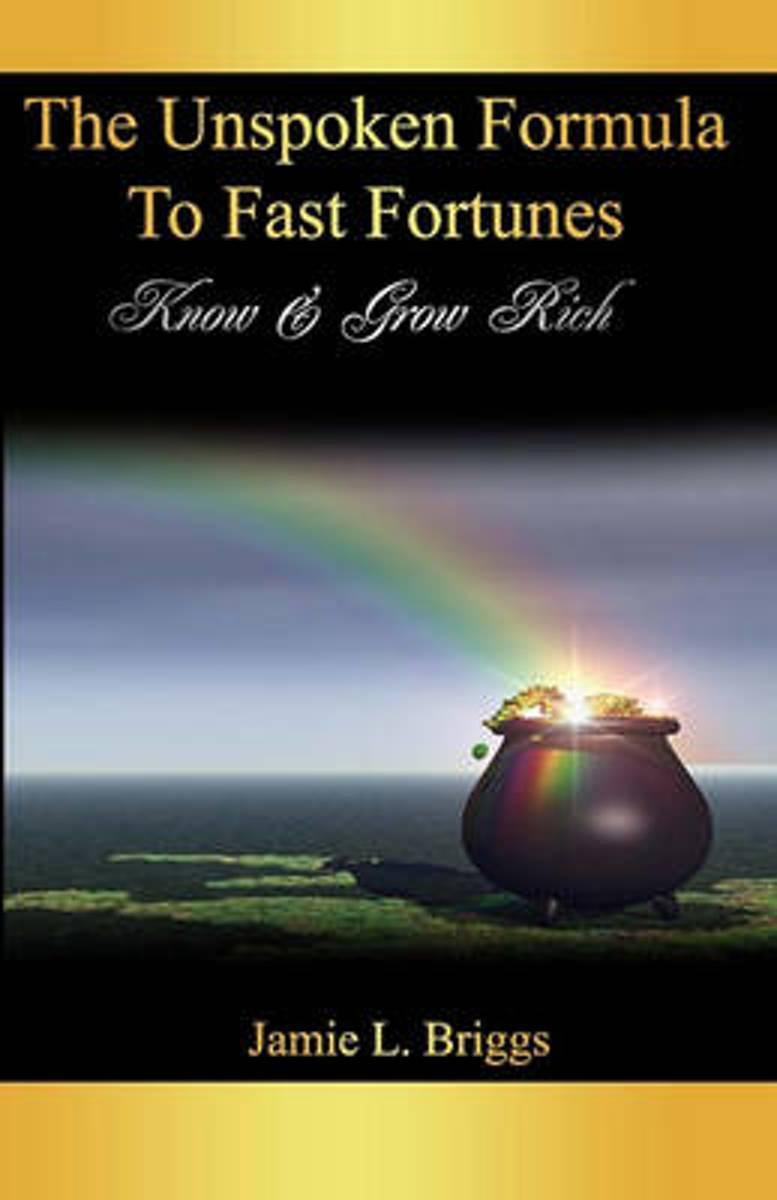 The Unspoken Formula to Fast Fortunes