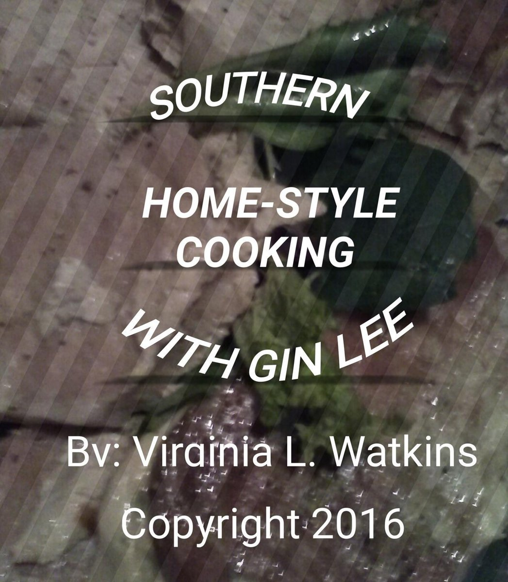 Southern Home-Style Cooking With Gin Lee