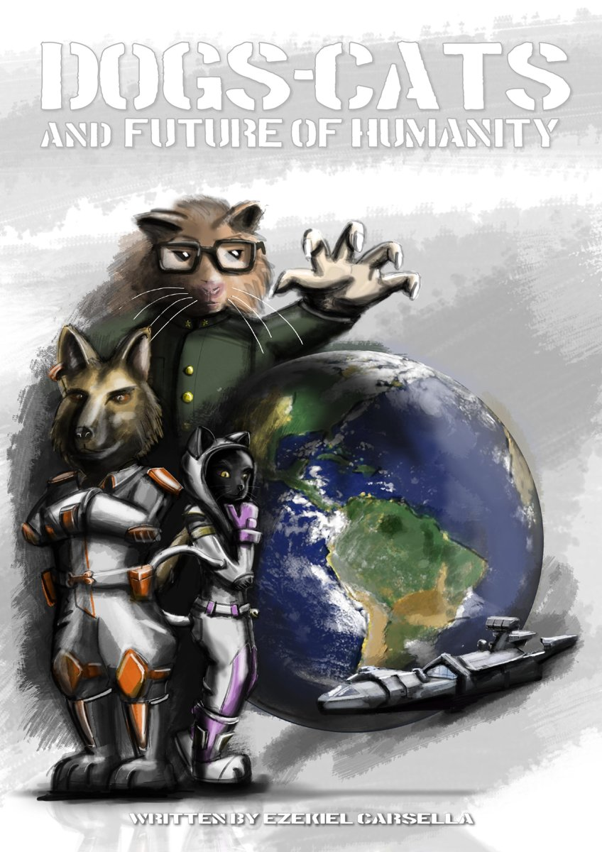 Dogs-Cats and Future of Humanity