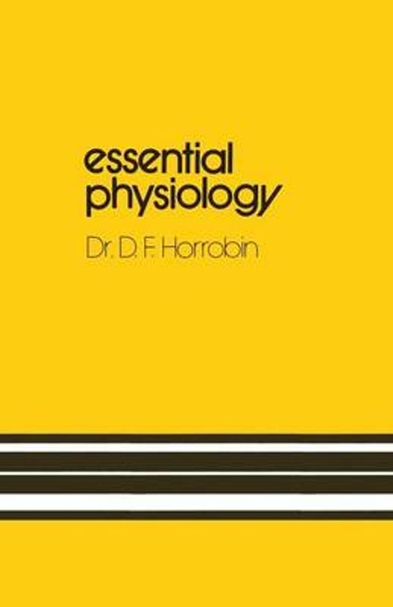 Essential Physiology