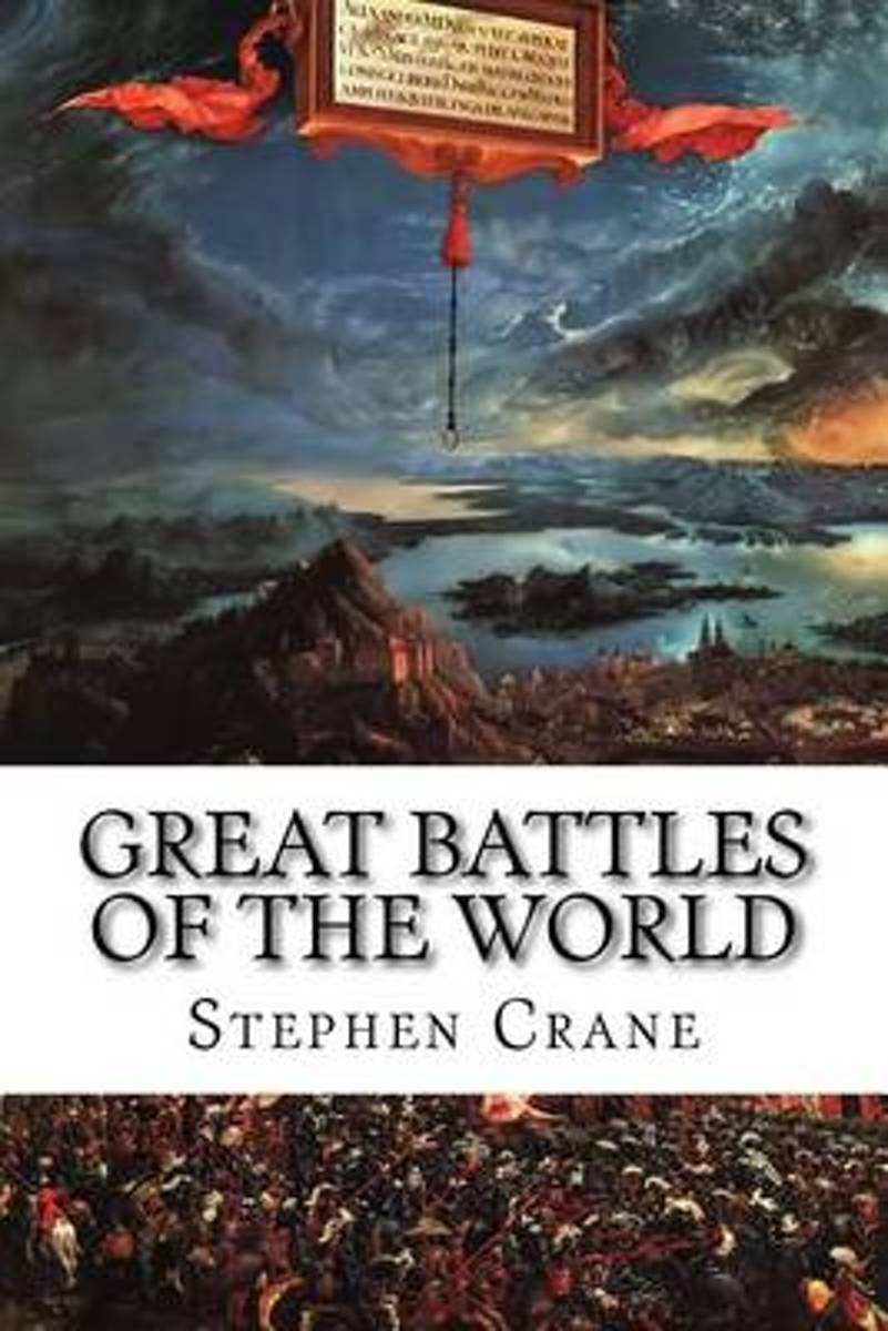 Great Battles of the World