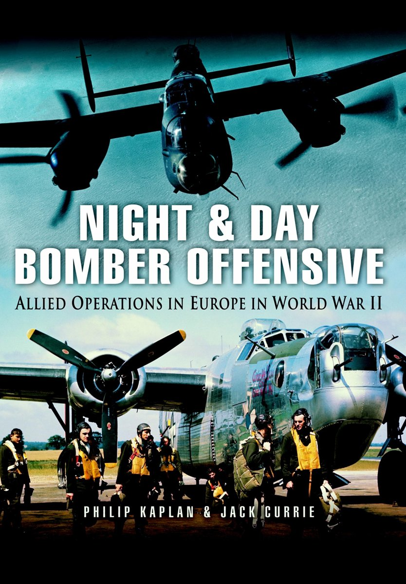 Night and Day Bomber Offensive