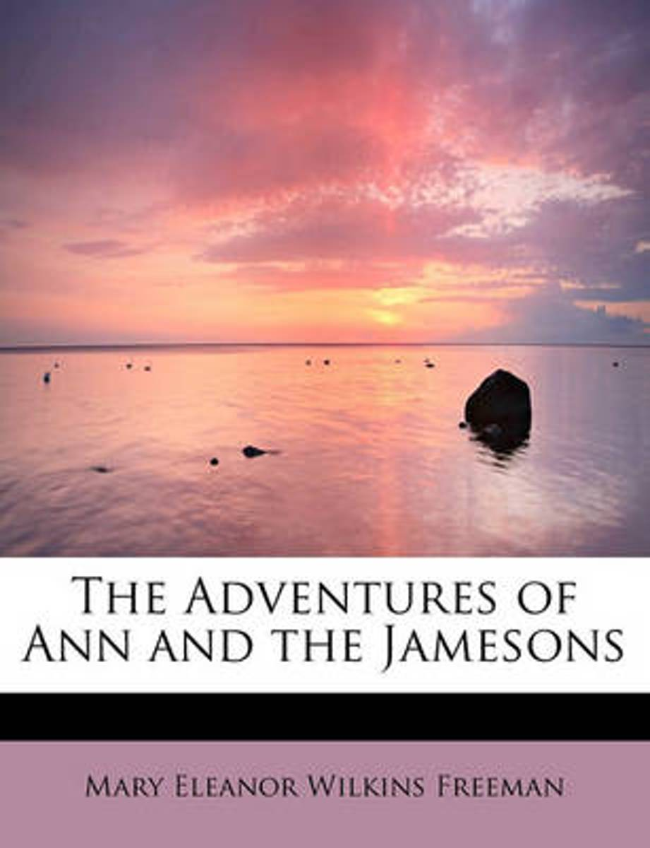 The Adventures of Ann and the Jamesons