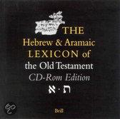 The Hebrew And Aramaic Lexicon Of The Old Testament On Cd-Rom