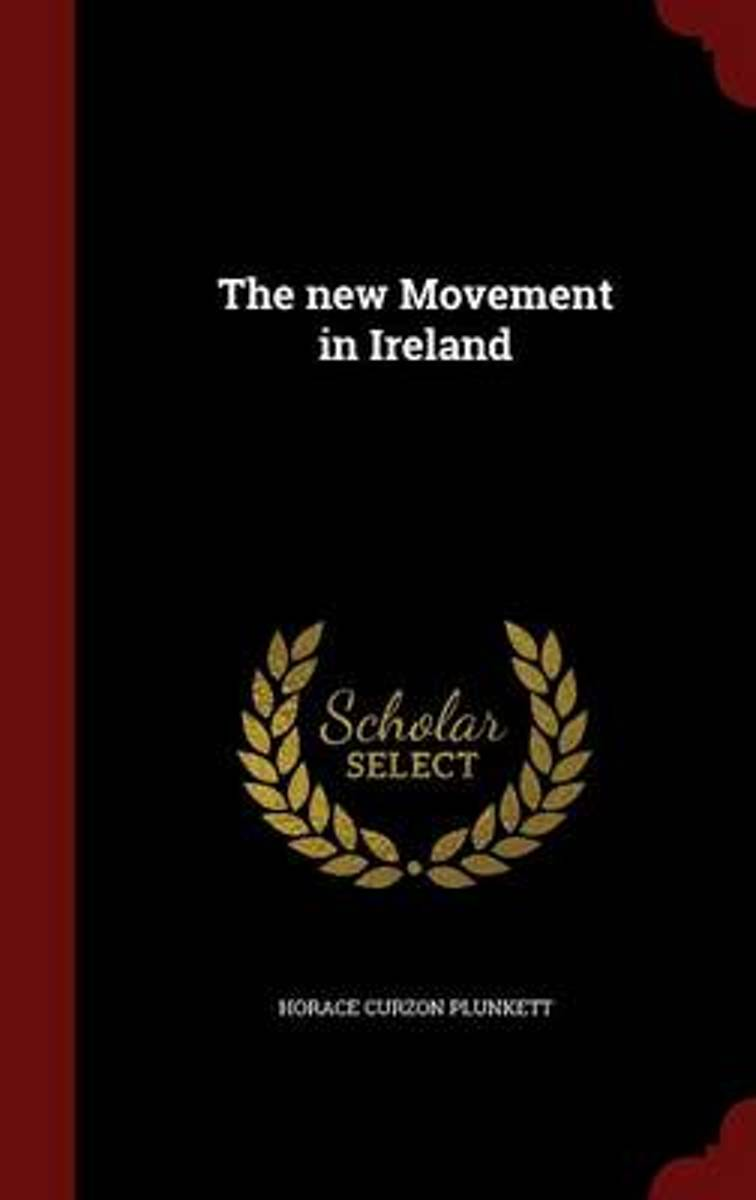 The New Movement in Ireland