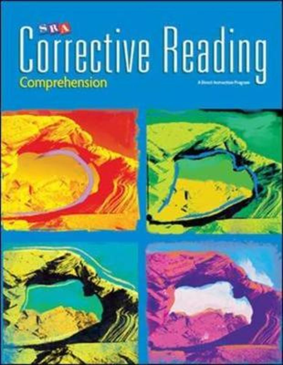 Corrective Reading Fast Cycle A, Workbook