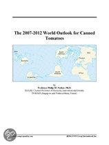 The 2007-2012 World Outlook for Canned Tomatoes