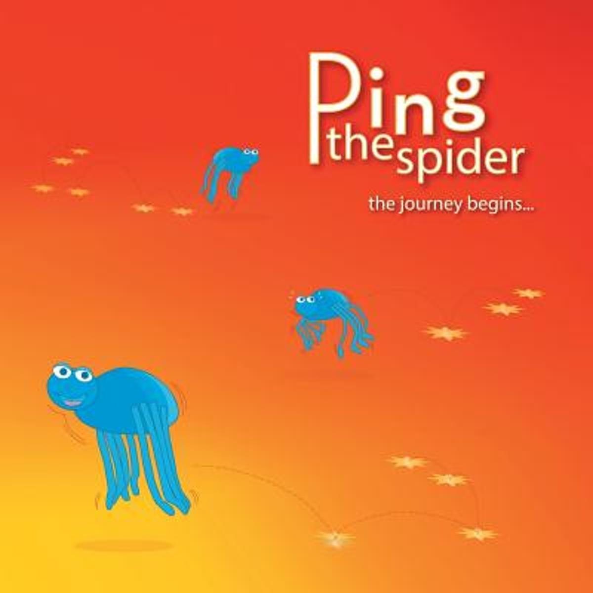 Ping the Spider